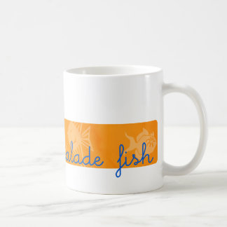 Marmeladen-Fische *MUG* Kaffeetasse
