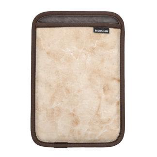 Marmorabstraktes Effekt SteiniPad Minihülse Sleeve Für iPad Mini