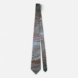 MarmorKrawatte Personalisierte Krawatten