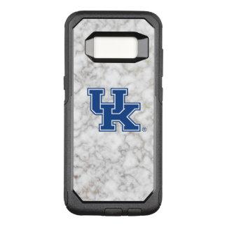 Marmormuster Kentuckys | OtterBox Commuter Samsung Galaxy S8 Hülle