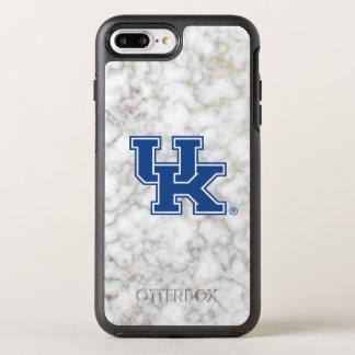 Marmormuster Kentuckys | OtterBox Symmetry iPhone 8 Plus/7 Plus Hülle
