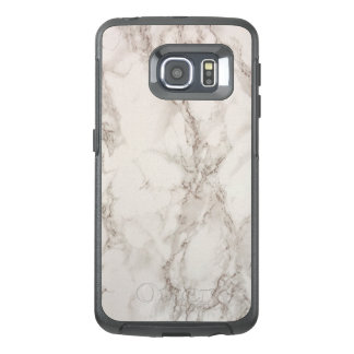 MarmorsteinOtterbox Samsung Rand-Fall Galaxie-S6