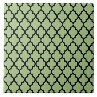 Marokkanische Muster-Keramikfliese Fliese