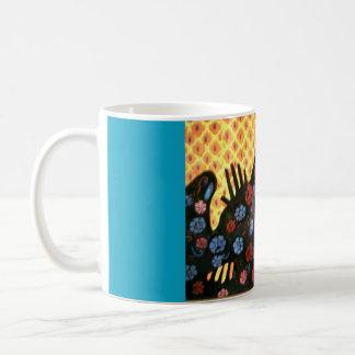 Marokkanische NachtTasse Kaffeetasse