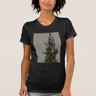 Marokkanische Rosen T-Shirt