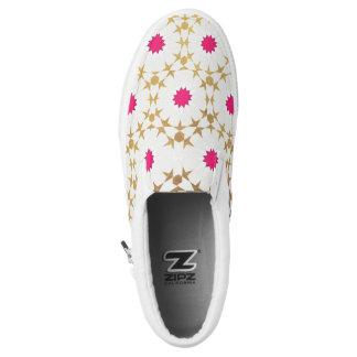 Marokkanische SternSlipons Slip-On Sneaker