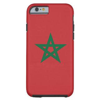 Marokko Tough iPhone 6 Hülle