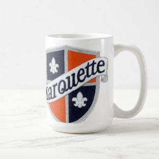 Marquette Tasse