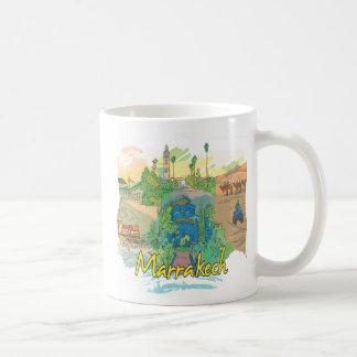 Marrakesch Kaffeetasse