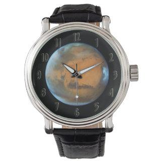 Mars Armbanduhr