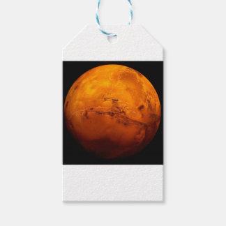Mars Geschenkanhänger
