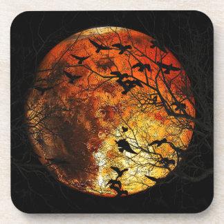 Mars Getränkeuntersetzer