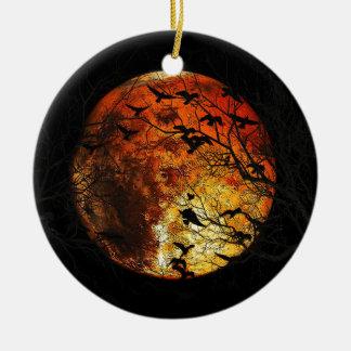 Mars Keramik Ornament