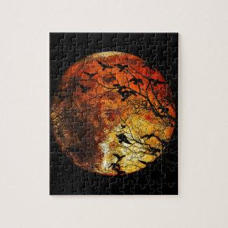 Mars Puzzle