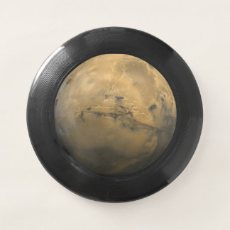 Mars - Wham-O frisbee