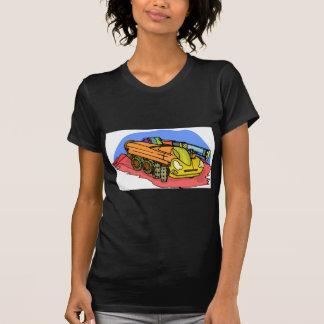 Marsanlage T-Shirt