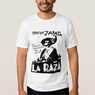 Marsch Zapata Shirts