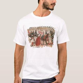 Marschall Thomas Bugeaud und Oberst Joseph T-Shirt