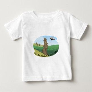 Marsnachkommen Baby T-shirt