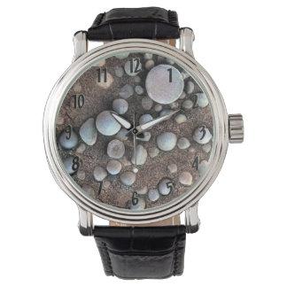 MarsSpherules Uhr