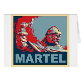 Martel (Hoffnungsfarben) Karte