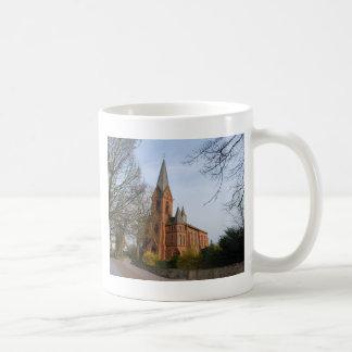 Martin-Luther-Kirrche in Löhne Kaffeetasse