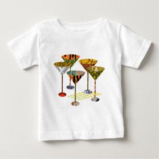Martini-Wald Baby T-shirt