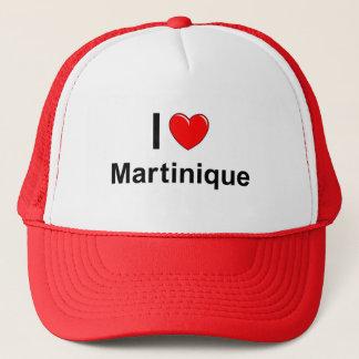 Martinique Truckerkappe