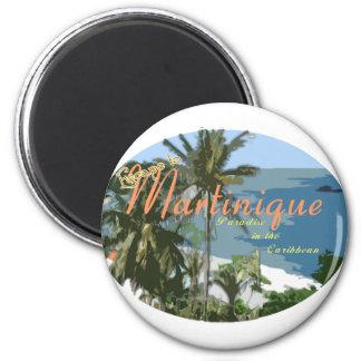 Martinque Magnete