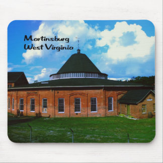 Martinsburg West Virginia Mousepad