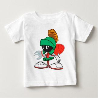 Marvin-Darstellen Baby T-shirt