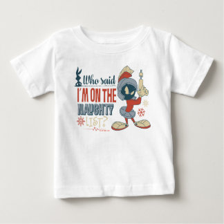 MARVIN DAS MARTIAN™- bin ich auf der frechen Baby T-shirt