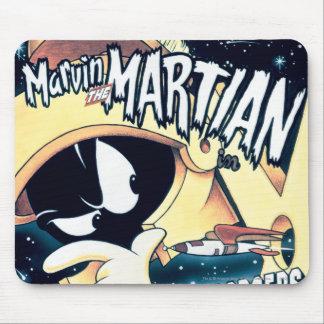 MARVIN DAS MARTIAN™, DAS DÄMLICHE DUCK™ und der Mauspads