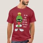 MARVIN das MARTIAN™ Umkippen T-Shirt