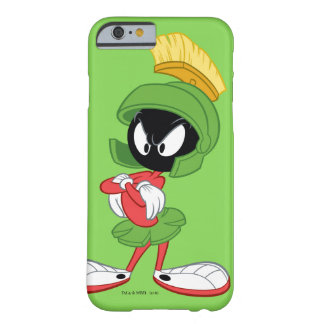 MARVIN die MARTIAN™ | Arme gekreuzt Barely There iPhone 6 Hülle