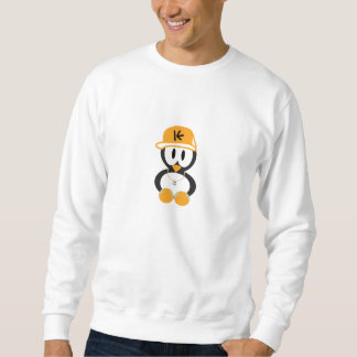 Marvin-Pinguin Sweatshirt