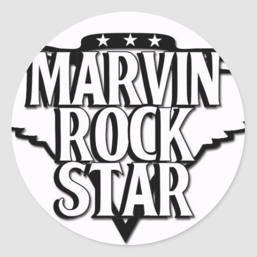 Marvin products rockstar