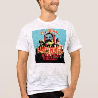 Marx-Bruderantiobama-Shirt T-Shirt