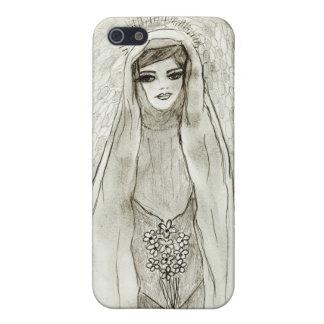 Mary in der Grotte Schutzhülle Fürs iPhone 5