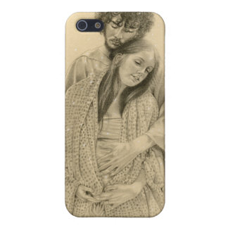 Mary- und Joseph-Speck-Kasten iPhone 5 Cover