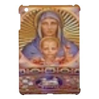 Mary- und Kinderkunst iPad Mini Hülle
