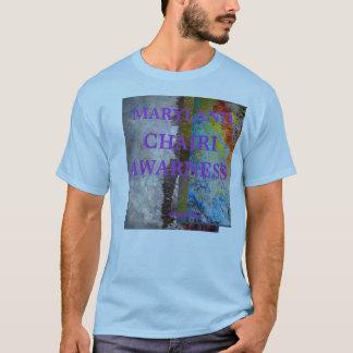 MARYLAND, ARNOLD CHIARI, BEWUSSTSEIN 2011 T-Shirt