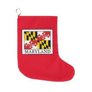 Maryland Großer Weihnachtsstrumpf