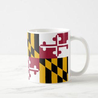 Maryland Kaffeetasse