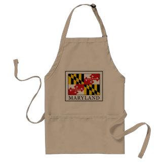 Maryland Schürze