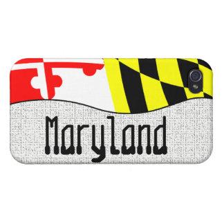 Maryland Schutzhülle Fürs iPhone 4