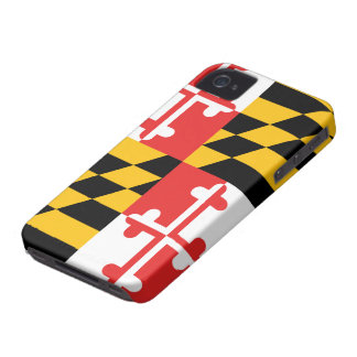 Maryland-Stolz iPhone 4 Cover
