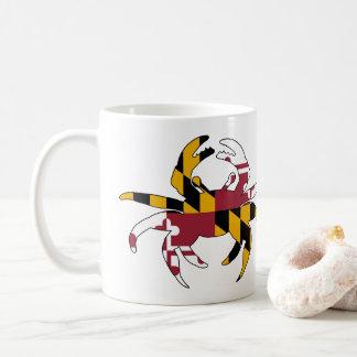 Maryland-Tasse Kaffeetasse