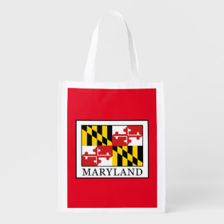 Maryland Wiederverwendbare Einkaufstasche