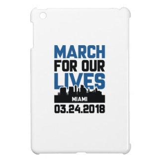 März für unsere Leben Miami iPad Mini Hülle